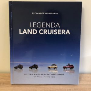 Legenda Land Cruisera